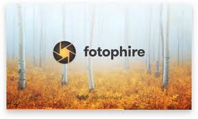 Wondershare Fotophire 1.3.1 Crack