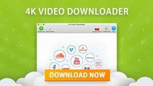 4K Video Downloader 4.11.1 Crack