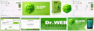 Dr.Web Anti-virus 12.0.1.12240 Crack