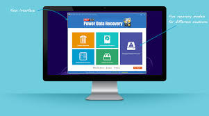 MiniTool Power Data Recovery 8.7 Crack