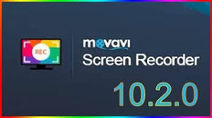 Movavi Screen Capture Studio 10.2.0 Crack