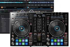 Rekordbox DJ 5.8.3 Crack