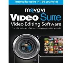Movavi Video Suite 20.2.0 Crack