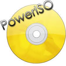 PowerISO 7.6 Crack