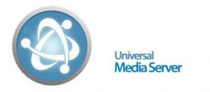 Universal Media Server 9.3.0 Crack
