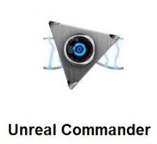 Unreal Commander 3.57 Build 1452 Crack