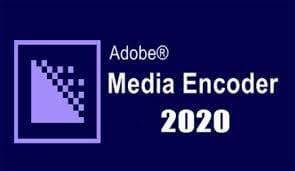Adobe Media Encoder CC 2020 Crack