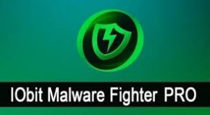 IObit Malware Fighter 7.6.0.5846 Crack