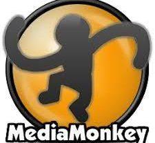 MediaMonkey 4.1.27.1897 Crack
