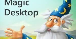 Magic Desktop 9.5.0 Crack