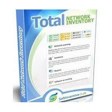Total Network Inventory 4.2.5 Crack