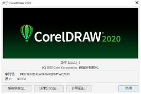 CorelDraw Graphics Suite 2020 Crack