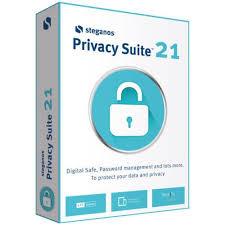 Steganos Privacy Suite 2021 Crack