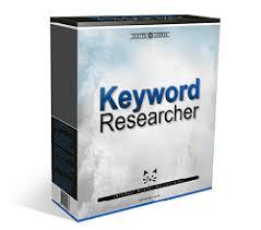 Keyword Researcher Pro 13.152 Crack