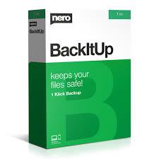 Nero BackItUp 2021 Crack