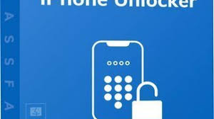PassFab iPhone Unlocker 2.2.8.12 Crack