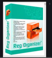 Reg Organizer 2021 Crack