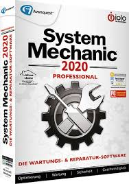 System Mechanic 20.7.1.34 Crack