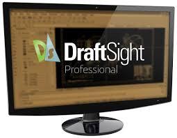 DraftSight 2021 crack