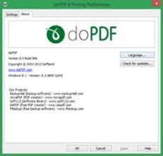 doPDF 11.0 Build 125 Crack