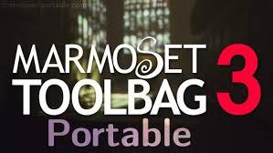 Marmoset Toolbag 3 Crack