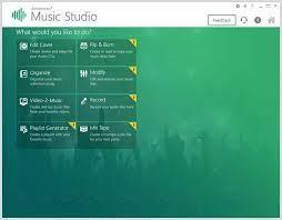 Ashampoo Music Studio 8.0.7 Crack