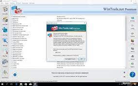 WinTools.net Professional 21.3 Crack